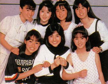 グループアイドル列伝3