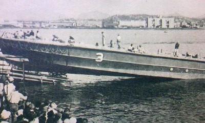 海上自衛隊自衛艦艇の全貌