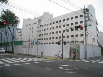 ホテル・ザ・エルシィ跡地1
