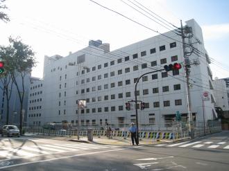 ホテル・ザ・エルシィ跡地