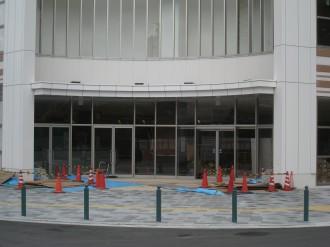 フーディアム武蔵小杉 エントランス