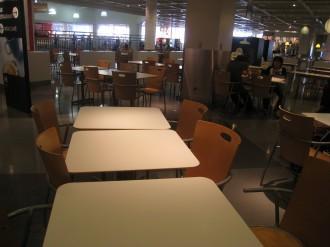 IKEA港北 レストラン
