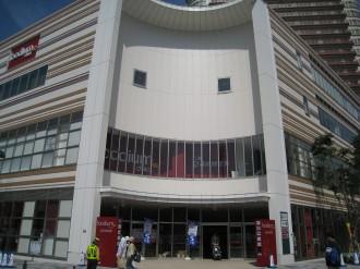 パークシティ武蔵小杉プラザ