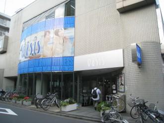 東急スポーツオアシス武蔵小杉