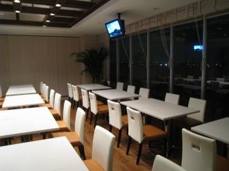 リッチモンドホテルプレミア武蔵小杉のレストラン