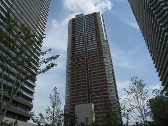 THE KOSUGI TOWER(コスギタワー)