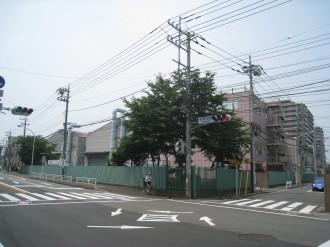 東急テクノシステム 中原工場