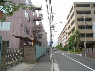 東急テクノシステムとアルス武蔵小杉